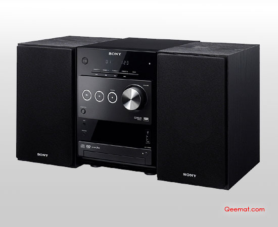 Sony Hi-Fi Audio Systems Price in Pakistan