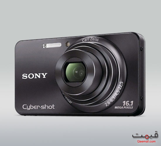 Sony W Series Digital Camera Price in Pakistan