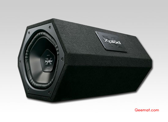 Sony Xplod In Car Subwoofers Price In Pakistan Subwoofers For