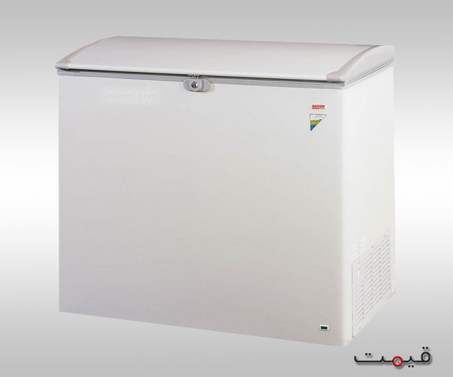 Acson Chest Freezer Price in Pakistan