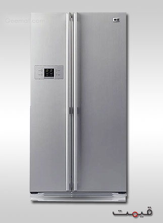lg side by side series refrigerators price in pakistanprices in pakistan. Black Bedroom Furniture Sets. Home Design Ideas
