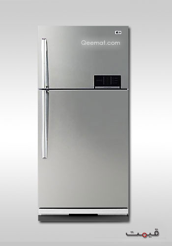 LG Top Mount Series Refrigerators Price in Pakistan