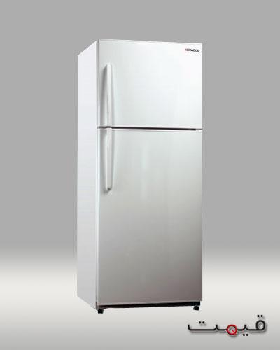 Kenwood NF Double Door Refrigerator