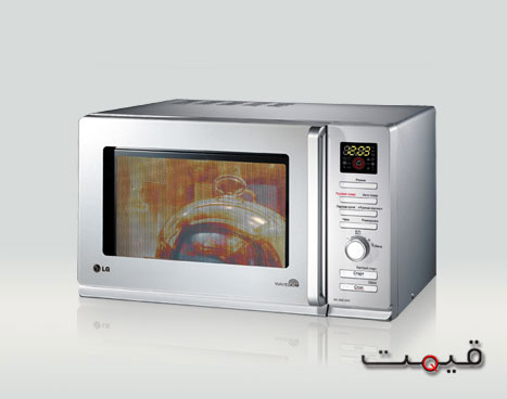Microwave ovens: The early years - Boing Boing