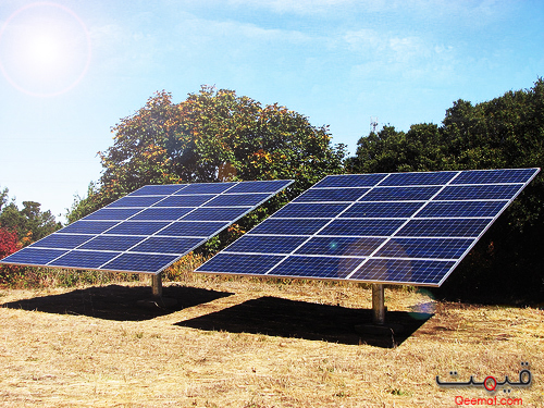 First Solar ATM Launched: A Step Forward To Solar Energy
