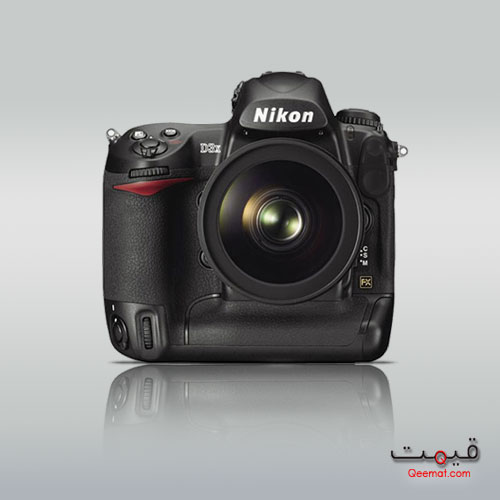 Nikon DSLR Camera Price in Pakistan