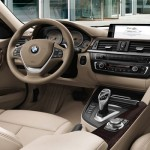 BMW 3 Series 316i 2013 Interior