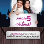 Telenor Night Call Packages
