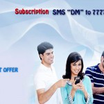 Warid Prepaid Internet Packages