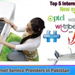 Top 5 Internet Service Providers in Pakistan