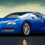 Bugatti Veyron 2013 Exterior