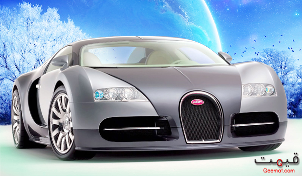 Bugatti prices 2012