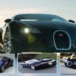 Bugatti Veyron 2013 Picture