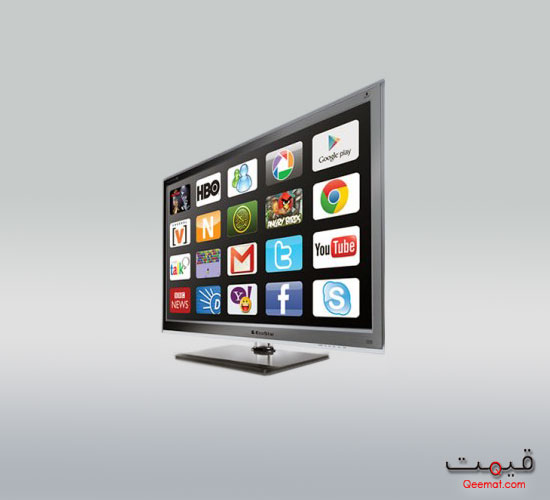 EcoStar Smart 3D LED TV Price in Pakistan