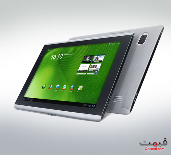 Acer Tablet PC Prices in Pakistan
