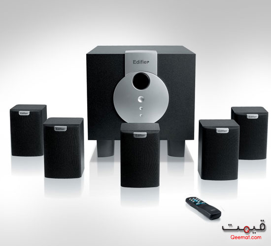 Edifier Speakers Price in Pakistan