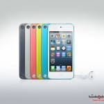 Apple iPod Touch Colors