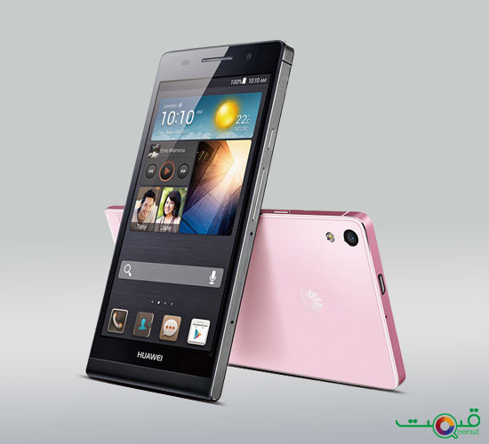 huawei ascend p6 smartphone price in pakistan
