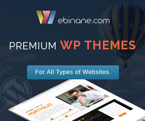 Webinane Premium Wordpress Themes