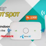 Telenor Launches 4G Hotspot Devices in Pakistan – See Price & Packages