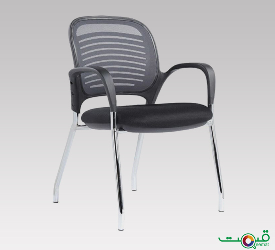 Office Visitor Chairs Online – Meer's Interior