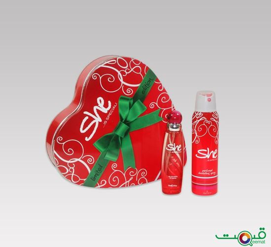 Buy Perfumes Gift For Her Online – By She Collection